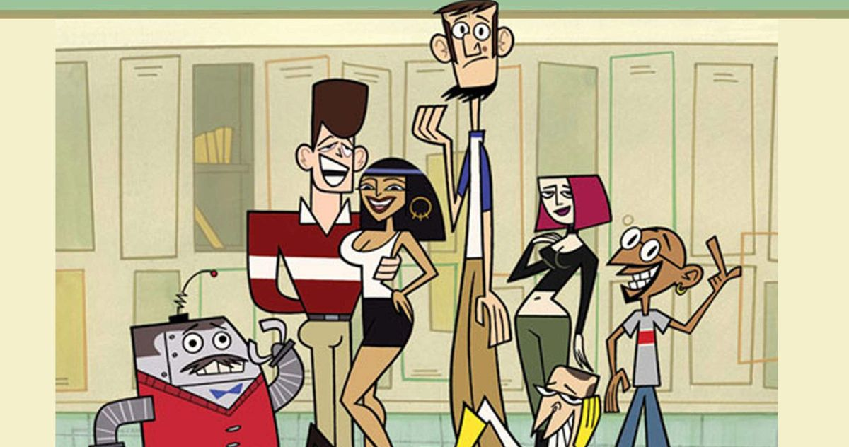 Image result for clone high