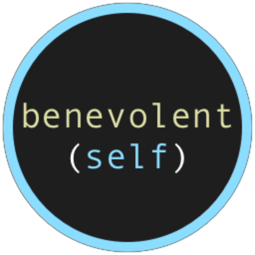 benevolent(self) logo